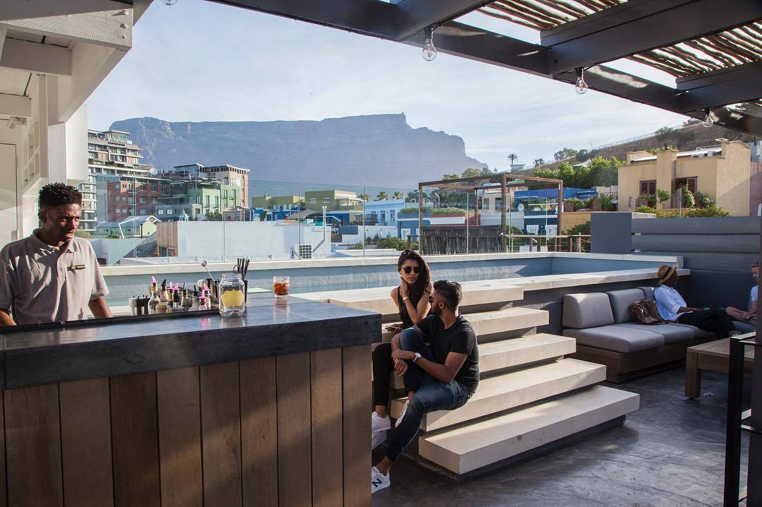 We're all the way up: Cape Town's hottest rooftop bars