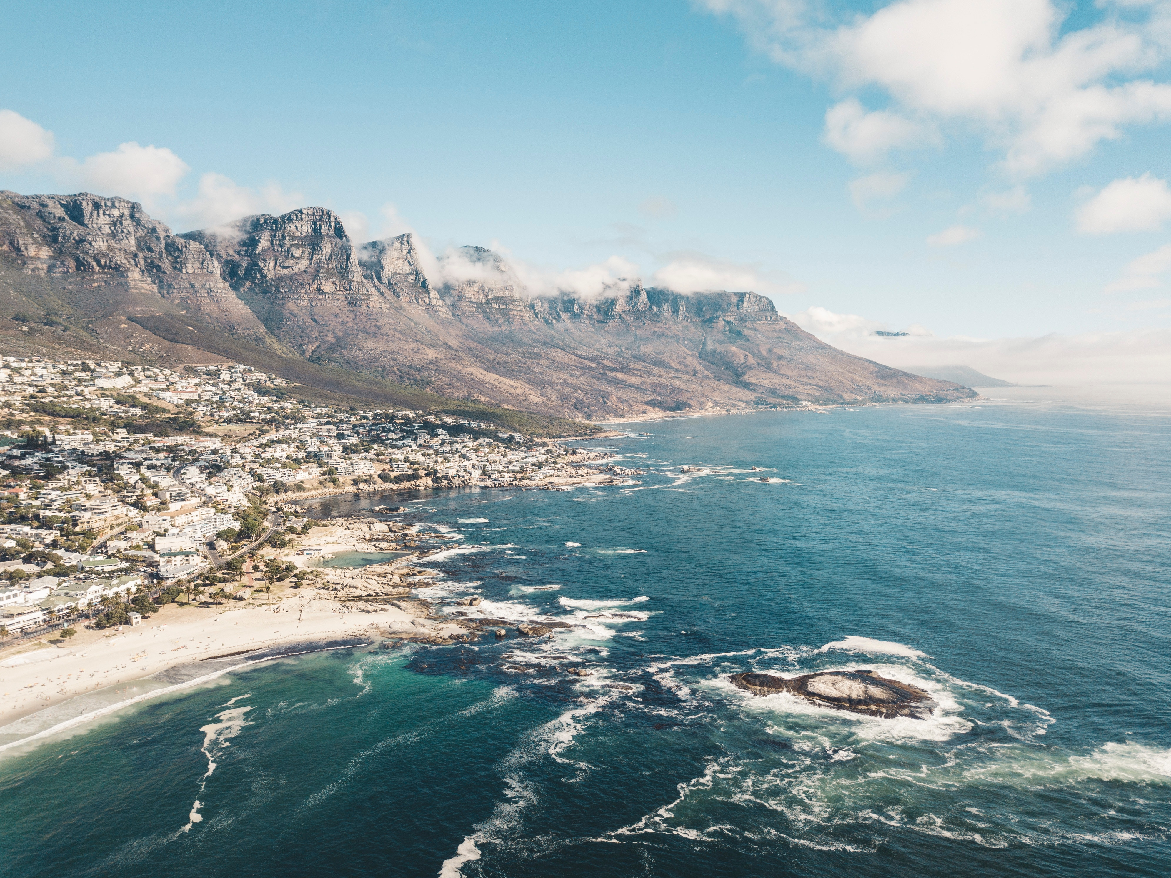 Your Ultimate Cape Town Bucket List For 2019