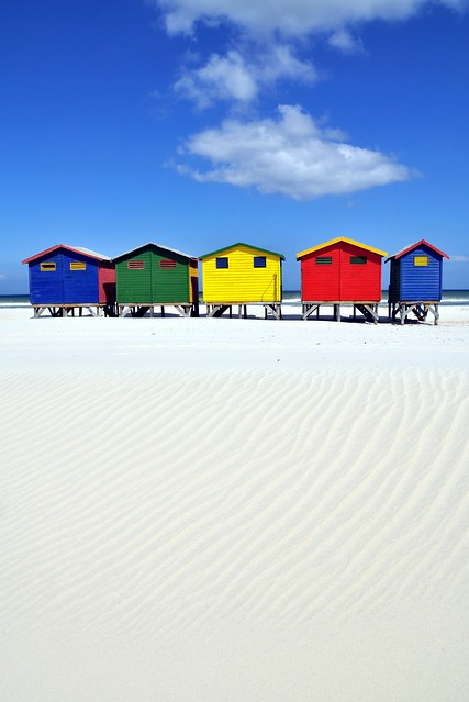 Muizenberg | FIRST TIME IN CAPE TOWN? DON'T MISS THESE 6 EXPERIENCES