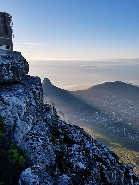 TABLE MOUNTAIN | FIRST TIME IN CAPE TOWN? DON'T MISS THESE 6 EXPERIENCES