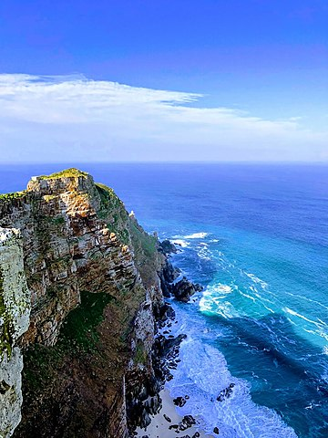 Cape Point | FIRST TIME IN CAPE TOWN? DON'T MISS THESE 6 EXPERIENCES