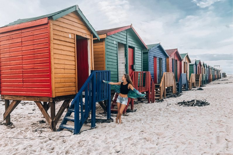 Here's how to take a digital detox in Cape Town…