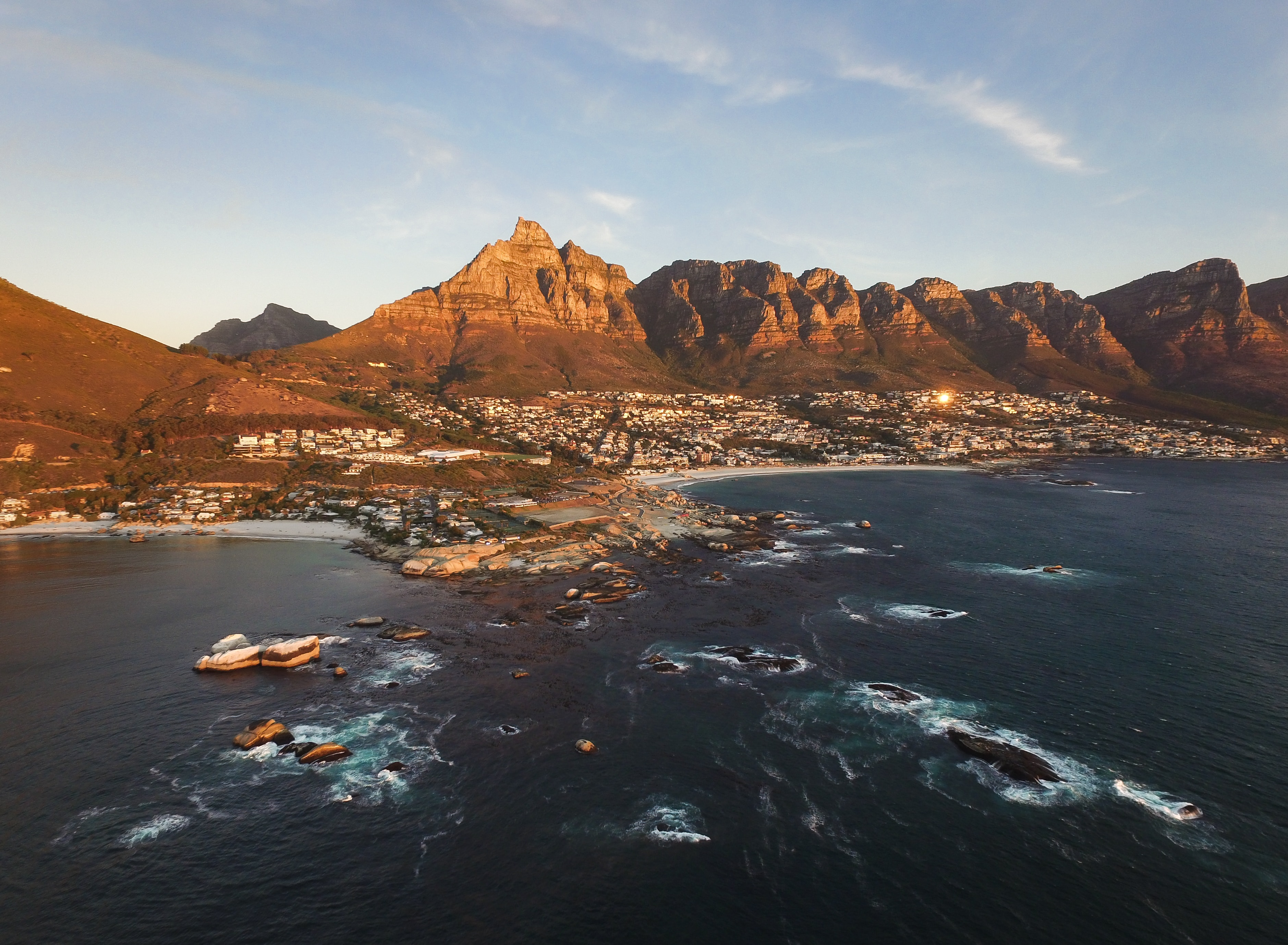 7 reasons why Atlantic Point is the best hostel to stay at in Cape Town